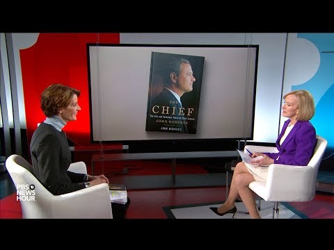 The Critical Role Of 'guarded' Chief Justice John Roberts
