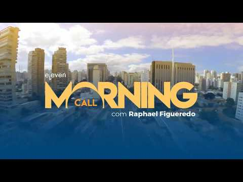 ✅ Morning Call AO VIVO 14/12/17 Eleven Financial