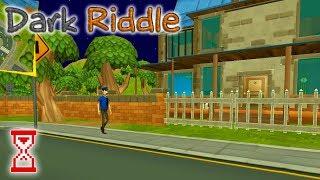 Первый сосед охраняемый полицией | Dark Riddle