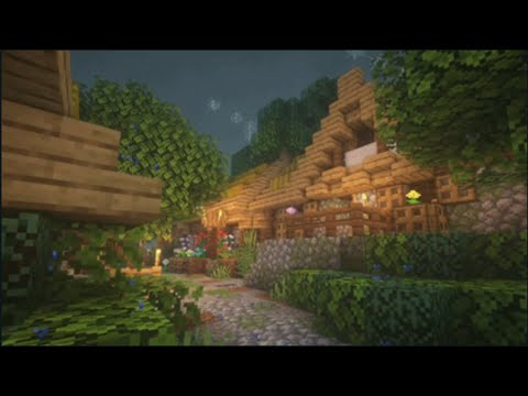 Minecraft and Chill Radio - [Lofi Hip Hop / Jazzhop / Chillhop Mix] - beats to relax/study/chill to