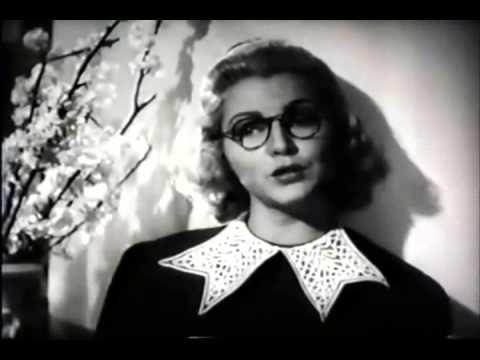 CLAIRE TREVOR - I'll Settle for Love (1937)
