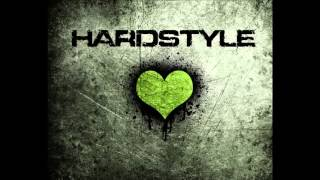 BEST CUT! My Name Is Hardstyle