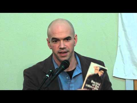 An Evening with Tim DeChristopher Seattle Talk 1/12/16