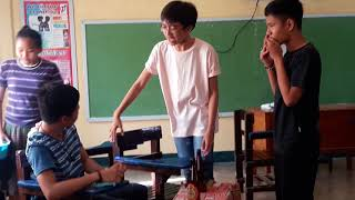 TB Science Role play