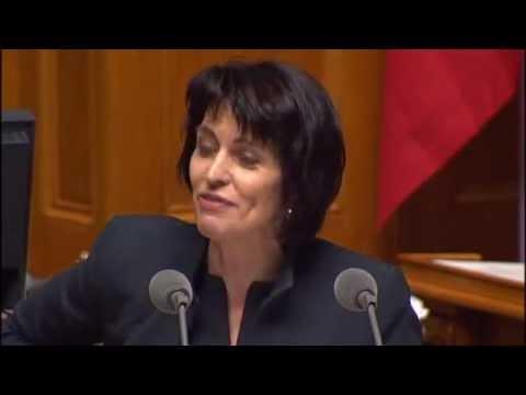 Heiterkeit im Bundeshaus (2010)