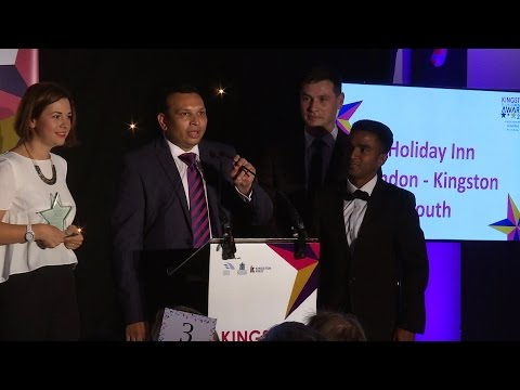 Kingston Business Excellence Awards 2016 | Kingston Chamber of Commerce