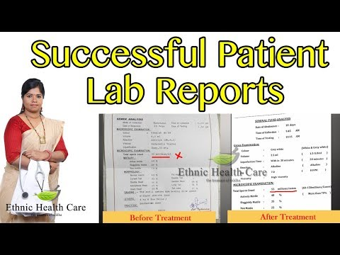 ethnic-health-care-successful-patient-lab-reports---pcod---azoospermia--sperm-count-increase