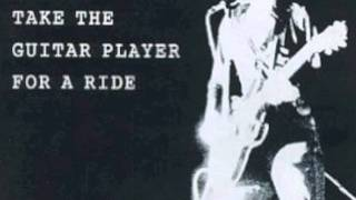 Peter Laughner - Life Stinks