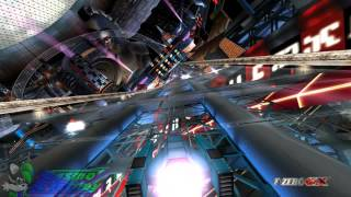 F-Zero GX HACKED - Low-res models without turbines and opaque windows thumbnail
