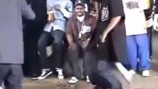 Old School Snoop Dogg C-Walking (Must Watch)