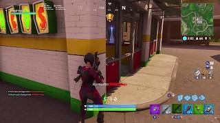 Fortnite Amazing Moments
