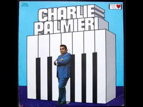 Estoy Friza'o - CHARLIE PALMIERI