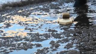 Колёсный пароход с резиномотором(Пришла весна! Спускаем корабли на воду! Урок труда предлагает набор заготовок для самостоятельного творчес..., 2016-03-16T15:53:16.000Z)