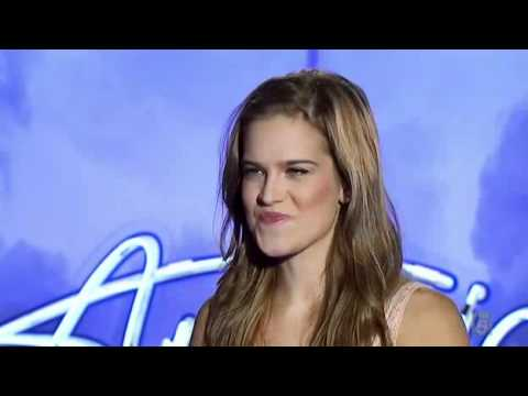 Stormi Henley Audition: American Idol 10