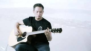 Biển Nhớ  (Chuyển soạn - Mèo Ú) - Ngocluu - guitar Sơn La