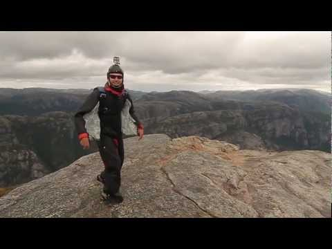 I Believe I can Fly - Skyliners - Alpina Watches - A film by Sebastien Montaz