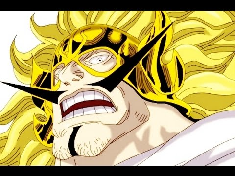 One Piece Sanji S Father Revealed Youtube