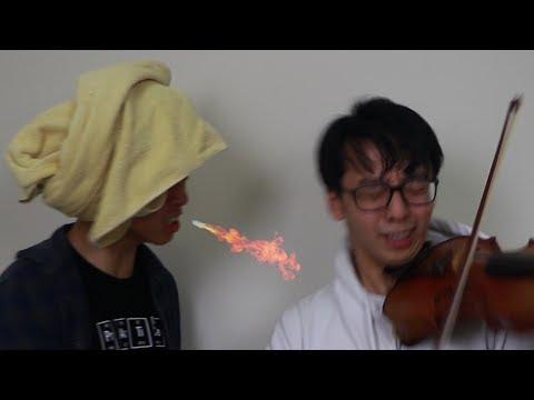 How Violin Techniques