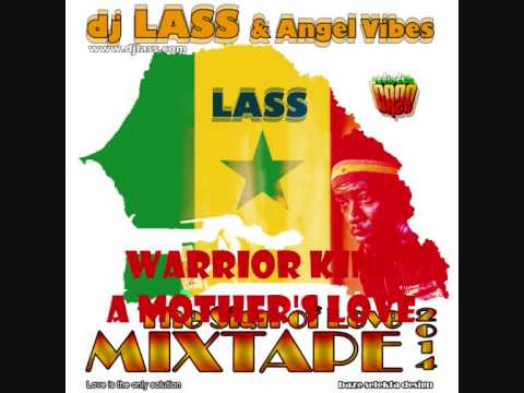 The Sign Of Love Mixtape By DJLass Angel Vibes (June 2014)