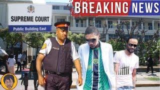 BREAKING NEWS   Vybz Kartel Will Be Free Very Soon