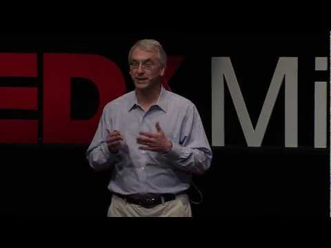 Delivering Healthcare on an iPhone: Joseph Kvedar at TEDxMidAtlantic