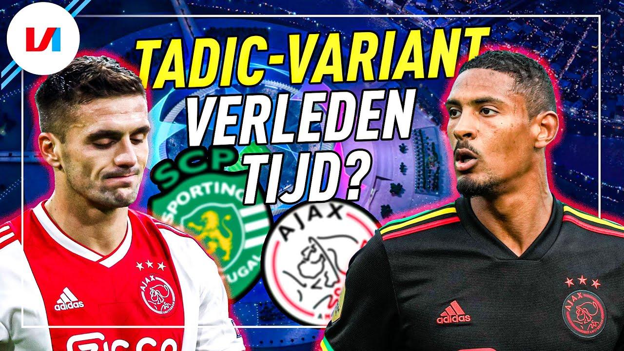 Succesvolle Tadic-Variant Verleden Tijd? 'Ten Hag Is Lyrisch Over CL-Debutant Sébastien Haller'