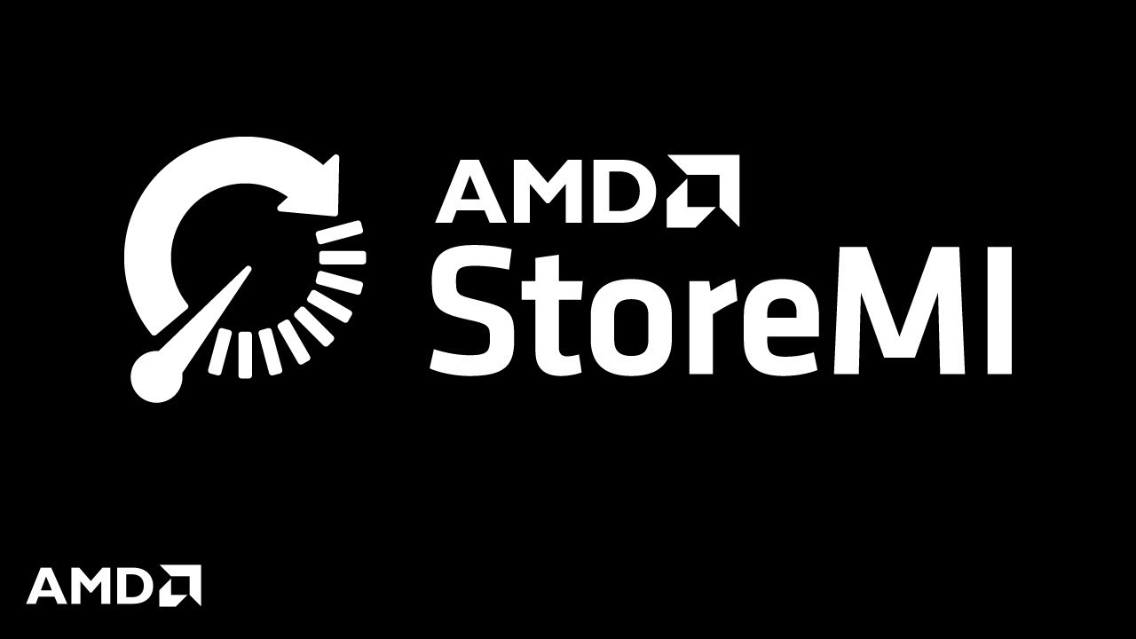 StoreMI Technology for Socket AM4 motherboard   AMD
