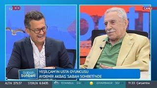 Aydemir Akbaş:  Kırmızıda geçmeyen köpek var ama 20 milyon halen geçiyor