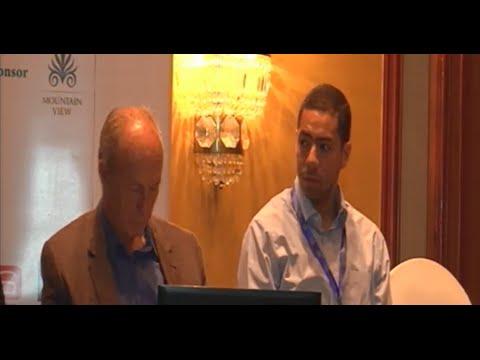 Metropolitan Governance - Cairo EUF '15