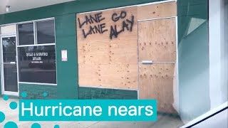 Hurricane Lane: Hawaii Hit by Flooding and Landslides