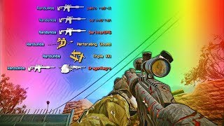 HITTING A CLIP ON THE BEST SNIPER GAME? (WARFACE SNIPING)