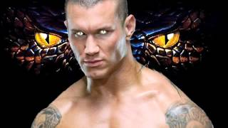 Randy Orton Theme Song 2012-Voices (HQ) [Lyrics]