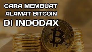 Cara membuat akun bitcoin di android dengan mudah   bitcoin wallet bitcoin address rekening bitcoin