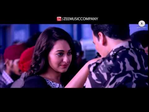 Ashq Na Ho ᴴᴰ    Holiday Video  ft  Arijit Singh   Akshay Kumar, Sonakshi Sinha   HD 1080p 720p