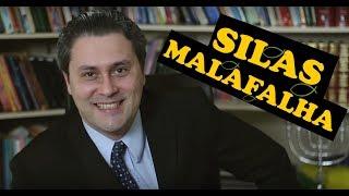 SILAS MALAFALHA