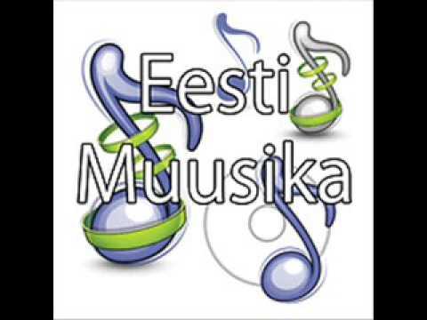 Kompott eesti muusikat