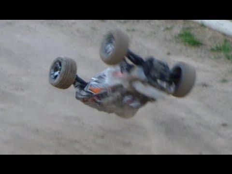 RC Crashes [Compilation]