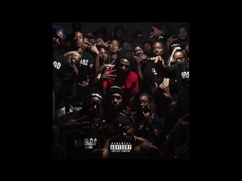 Mozzy   18 Tear Me Down Outro Feat  Rayven Justice