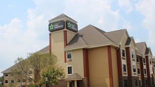 Extended Stay America - Washington, D.C. - Chantilly - Airport - Chantilly Hotels, Virginia