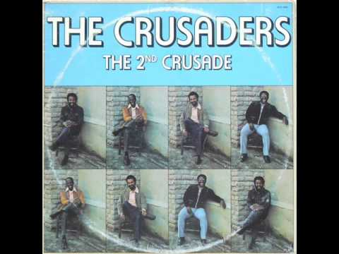 The Crusaders - A Message From The Inner City