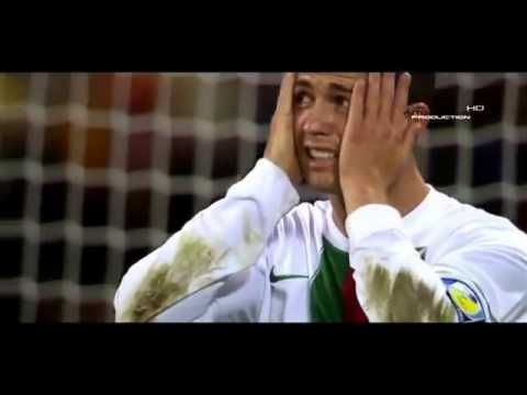 Cristiano Ronaldo Portugal FIFA World Cup 2010 1080p HD by Artur Hramov