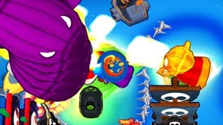 Bloons TD 6 - Spice Islands IMPOPPABLE | BTD6 Strategy / Walkthrough