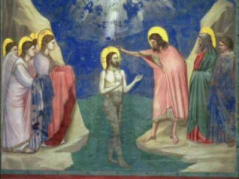 Giotto and the Arena Chapel—Part II
