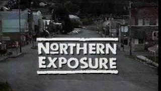 Northern Exposure- Chikita