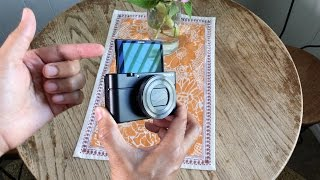 Video Sony RX100 IV: 6 things I love about this portable 4K camera download MP3, 3GP, MP4, WEBM, AVI, FLV Juli 2018