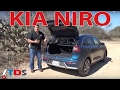 2017 KIA Niro First Drive - Prius Fighter