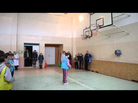 Partea 14 din 17 Semifinala Bulboaca-Delacău 13.03.2015 Starturi vesele
