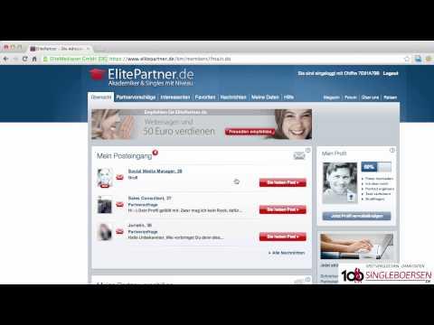 ElitePartner Vermittlungschancen