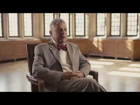 Gerardo González and the Power of Education