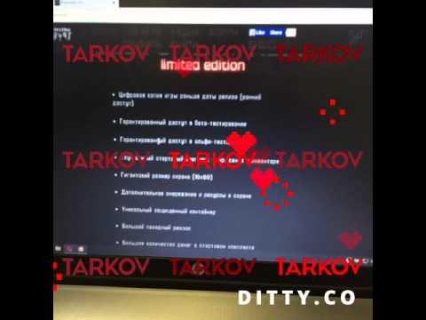 Как купить Escape from Tarkov - YouTube